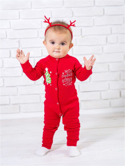 Jumpsuit for baby Валерия Мура