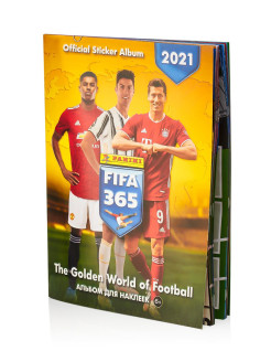 Album for collectibles, stickers PANINI