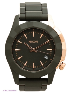 Часы Monarch All Surplus / Rose Gold (A288) NIXON