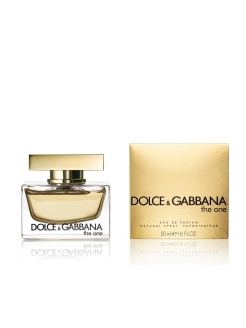 The One Парфюмерная вода 50 мл DOLCE & GABBANA