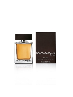 The One For Men Туалетная вода, 30 мл DOLCE & GABBANA