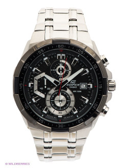 Часы EDIFICE EFR-539D-1A CASIO