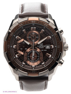 Часы EDIFICE EFR-539L-5A CASIO