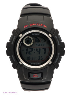 Часы G-SHOCK G-2900F-1V CASIO
