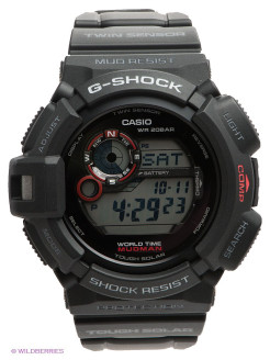Часы G-SHOCK G-9300-1E CASIO