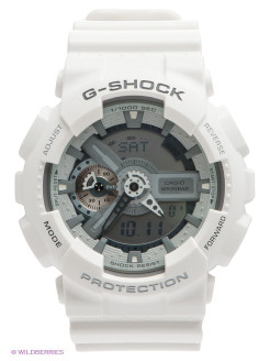 Часы G-SHOCK GA-110C-7A CASIO