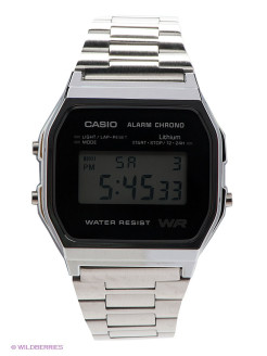 Часы Casio A-158WEA-1E CASIO