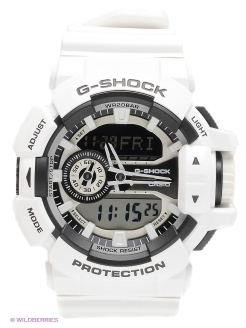 Часы G-SHOCK GA-400-7A CASIO