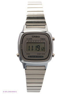 Часы Casio LA670WEA-7E CASIO