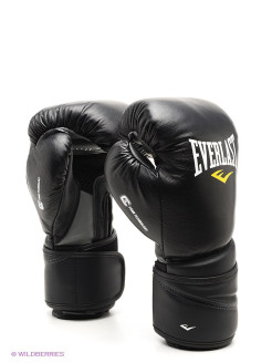 Перчатки Protex2 Leather 12 oz Everlast