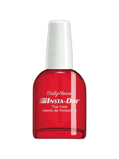 Верхнее покрытие -сушка против сколов лака Insta-Dri Anti-Chip Top Coat SALLY HANSEN