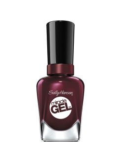 "Гель-лак для ногтей ""Miracle Gel"", тон 480 wine stock SALLY HANSEN"