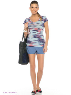 Шорты CRUISIN SHORT J BDSH ROXY
