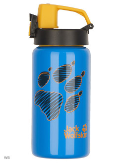 Бутылка для воды KIDS SPORT BOTTLE 0,5 Jack Wolfskin