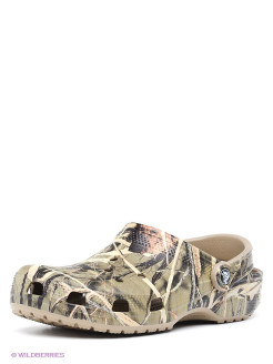 Сабо Clsc Realtree CROCS