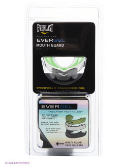 mouth guard Everlast