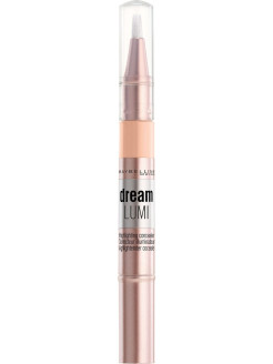 "Maybelline New York Консилер от несовершенств ""Dream Lumi touch"", 1,5 мл Maybelline New York"