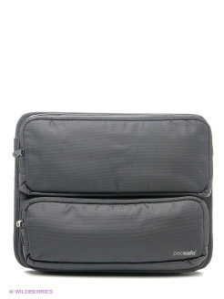 Case for tablet, without features Pacsafe