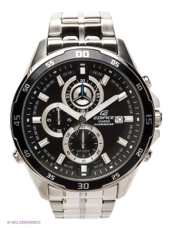 Часы EDIFICE EFR-547D-1A CASIO