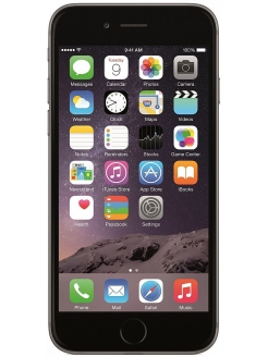 Смартфон IPHONE 6 SPACE GRAY 64GB Apple