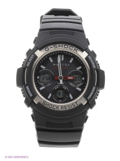 Часы G-SHOCK AWG-M100-1A CASIO