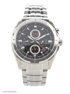 Часы EDIFICE EF-328D-1A CASIO