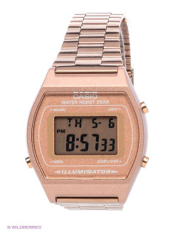 Часы Casio B640WC-5A CASIO