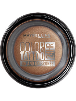"Тени для век ""Color Tattoo 24 часа"", 3.5 мл Maybelline New York"