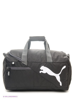 Сумка Fundamentals Sports Bag S Puma