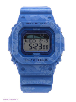 Часы G-Shock GLX-5600F-2E CASIO