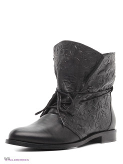 Boots Roccol