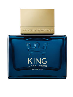 "Туалетная вода  ""antonio banderas king of seduction absolut"" ANTONIO BANDERAS"