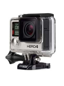 Экшн-камера GoPro HERO4 Black Edition GoPro