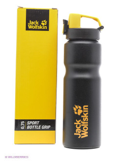 Фляга SPORT BOTTLE GRIP 0,75 Jack Wolfskin