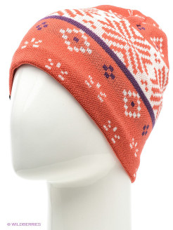 Шапка BUFF KNITTED HATS BUFF JORDEN CORAL Buff