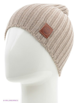 Шапка BUFF KNITTED HATS BUFF MINIMAL COBBLESTONE Buff