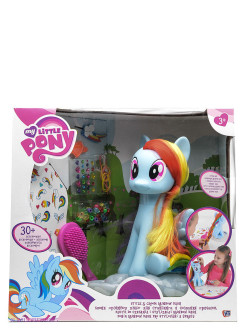 Студия стиля My Little Pony My Little Pony