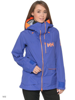 Куртка W AURORA SHELL JACKET Helly Hansen