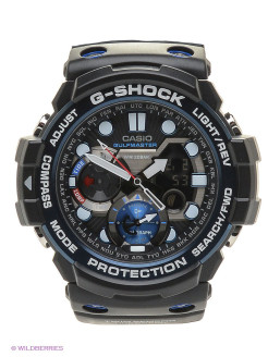 Часы G-Shock GN-1000B-1A CASIO