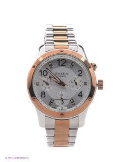 Часы Sheen SHE-3807SPG-7A CASIO