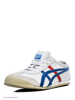 Кроссовки DL408 MEXICO 66 ONITSUKA TIGER