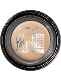 "Тени для век ""Color Tattoo"", 4 мл Maybelline New York"