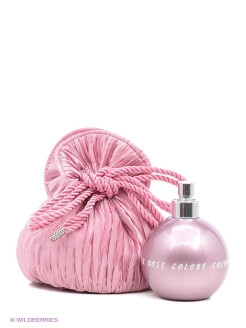 COLORE COLORE SILK ROSE EDP 100 ML SPRAY PARFUMS GENTY