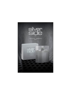 Туалетная вода SILVER SIDE EDT MEN LOUIS VAREL