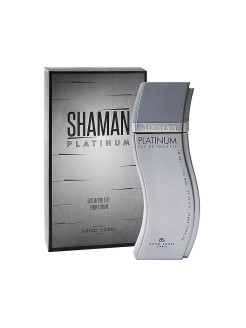 "Туалетная Вода ""Шаман Платинум"" (Shaman Platinum) 100Ml ARNO SOREL"