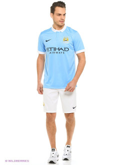 Шорты MCFC HA GK STADIUM SHORT Nike