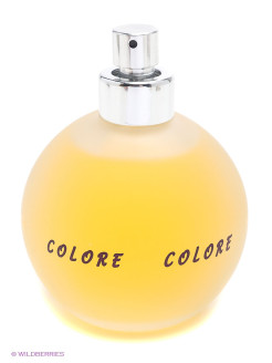 COLORE COLORE YELLOW 100 мл PARFUMS GENTY