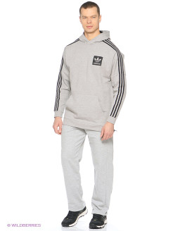 Худи Originals Hoodie With Box Adidas