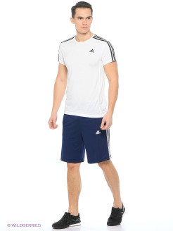 Шорты Ess The Short Adidas