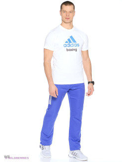 Футболка Community T-Shirt Boxing Adidas